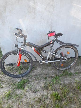 Sprzedam rower górski .