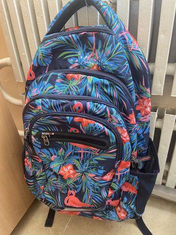 Рюкзак шкільний ортопедичний