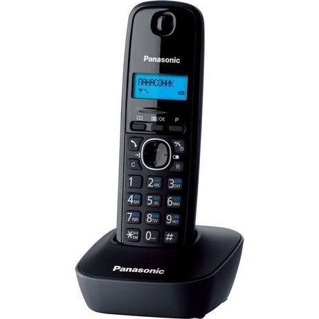Безпроводной стационарный телефон Panasonic