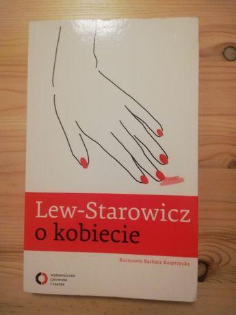 Lew-Starowicz O kobiecie. Stan idealny