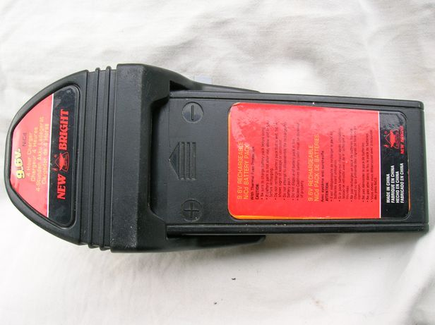 new bright 9.6v зарядное аккумулятор