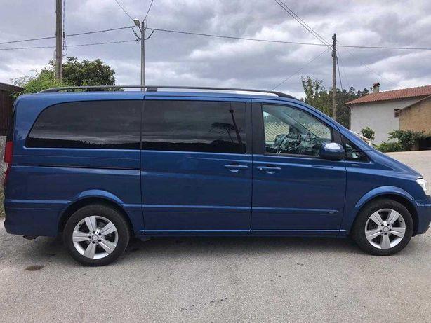 Vendo Mercedes Viano CDI22