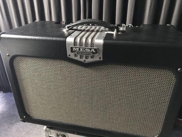 Mesa Boogie Teans Atlantic TA30 2x30 combo