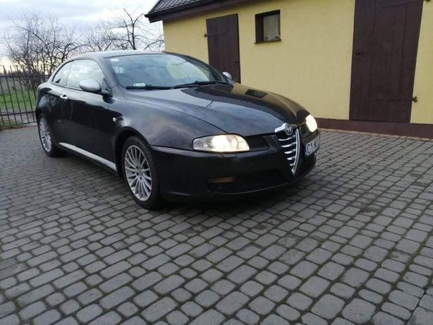 Alfa Romeo GT 1.9 JTDm
