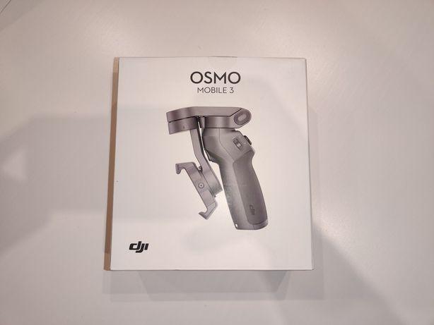 DJI Osmo Mobile 3 NOWY