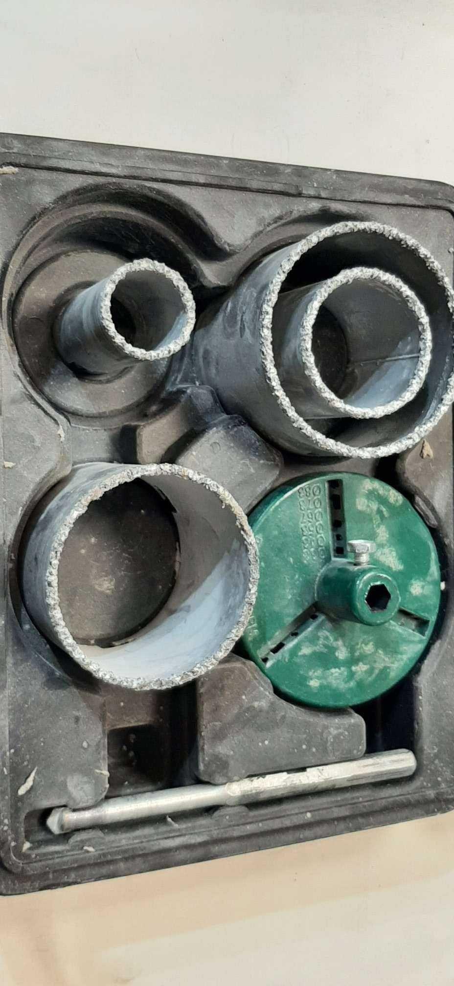 Otwornica do betonu --- Lombard Madej Gorlice ---