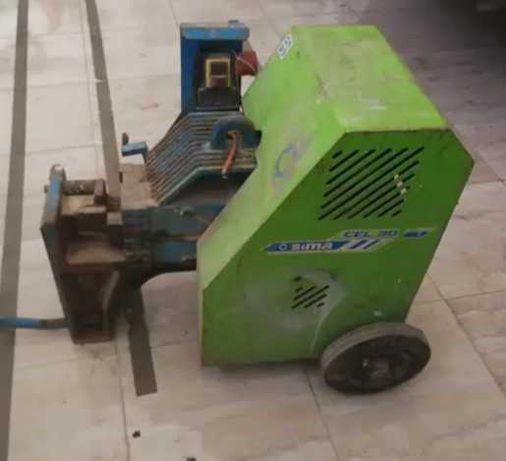 Maquina cortar ferro SIMA CEL30