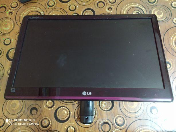 Монітор LG FLATRON E2250T-PN без лапки