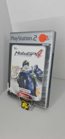 MotoGP4 Playstation2