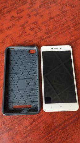Xiaomi Redmi4А (2/16) состояние нового телефона
