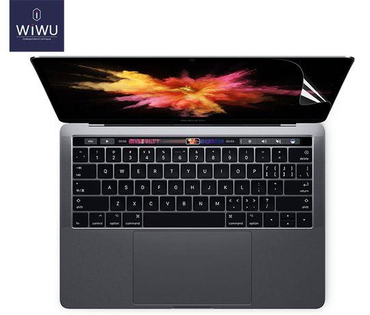 Защитная пленка WIWU на экран MacBook Pro/Air 13.3/15.4/12 макбук 2020