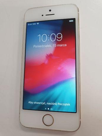 Apple iPhone 5s 64GB złoty Gold sklep FV23% BRA-397