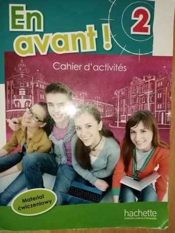 Ćwiczenia do języka francuskiego