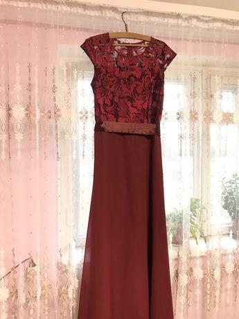 Плаття вечірне
