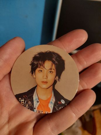 Circle card haechan neozone nct 127 - kpop