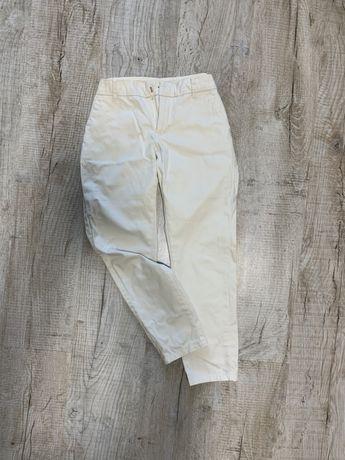 Укороченные брюки Mango