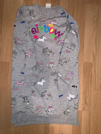 Платье для девочки LC Waikiki 12-13 лет, рост 156