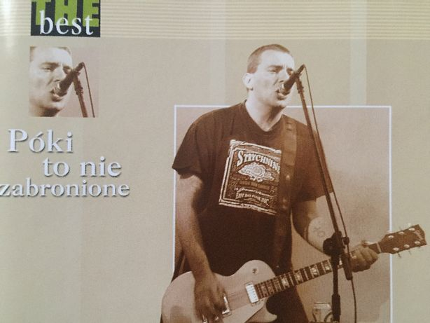 Kobranocka - Póki To Nie Zabronione - płyta CD