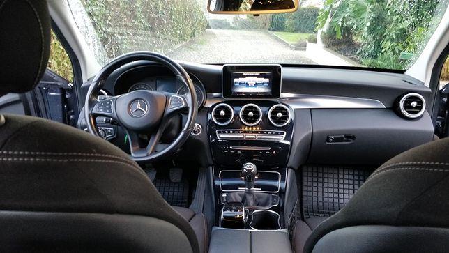 Vendo Carrinha Mercedes C200 bluetec (Diesel) 1600 c.c., 136 cv.