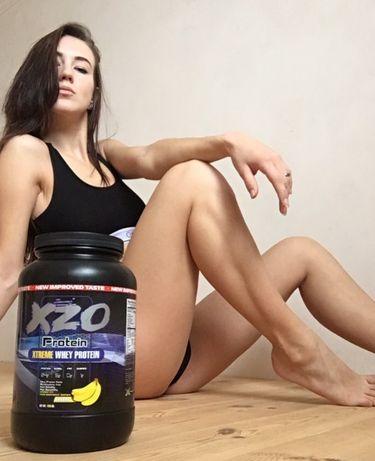 Протеин XZO Whey 85% сывороточный