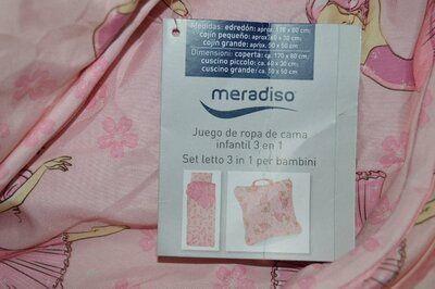Спальний мішок meradiso.