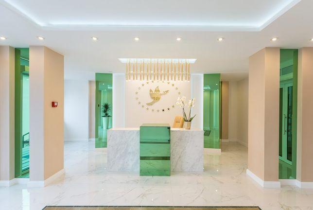 Продам 3-х комнатную квартиру в сданном комплексе на Генуэзской