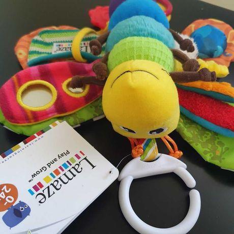 Lamaze Motylek FREDDIE LC27024 - prezent