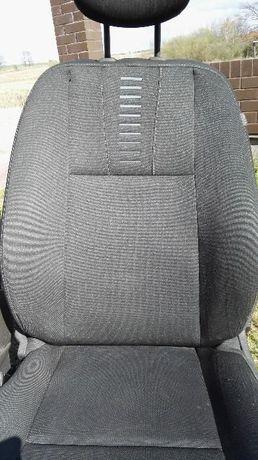 fotel pasażera przód Renault Megane 3