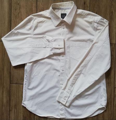 Armani Exchange nowa oryginalna męska koszula