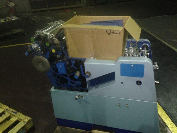 Maquina de impressao offset gestetner 211