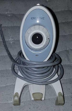 Webcam Creative Labs Inc VF-0040