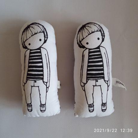 Подушки-куклы Young Double