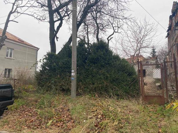 Продаж земельної ділянки на вул.Личаківськійр-н Проф. Колонії \OB