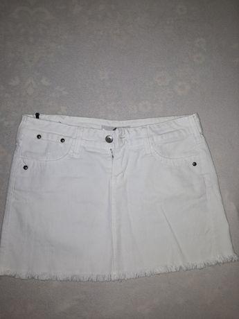 Джинсовые юбки для девченок по 300руб.