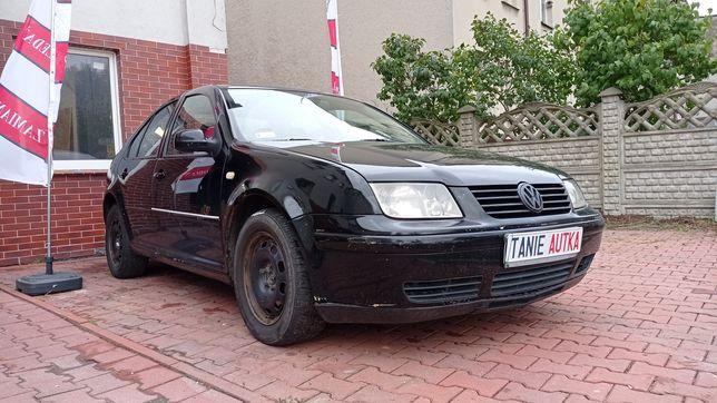 Volkswagen Bora 1.9 TDI // 90 koni // elektryczne szyby // zamiana?