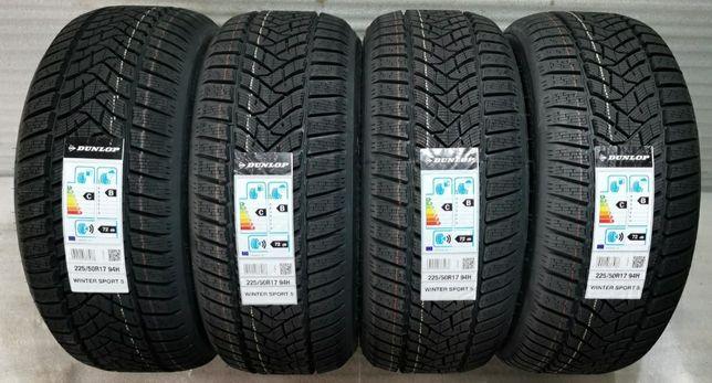 225/50R17 Dunlop Winter Sport 5 94H XL