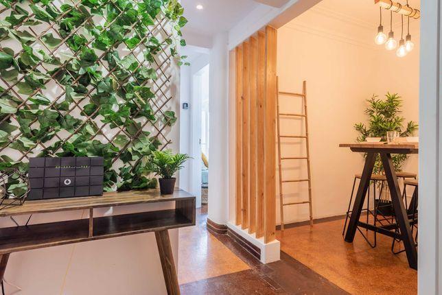 Short renting | Alojamento local | Quartos a 50m estação Amadora!
