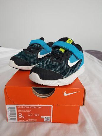Dziecięce buty Nike letnie rozmiar 25 wkładka 15,5 cm