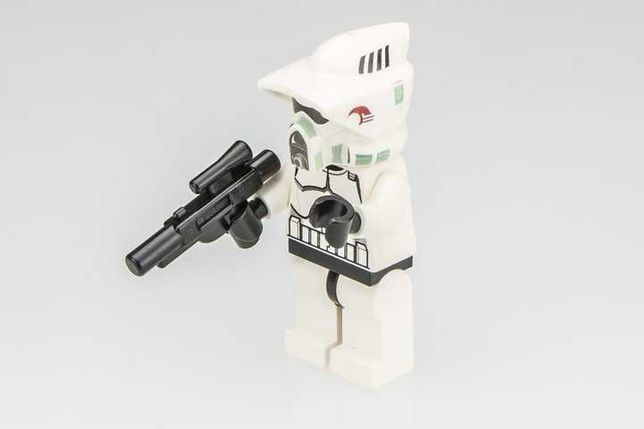 lego sw0297: ARF Trooper lego mix lego kg lego star wars