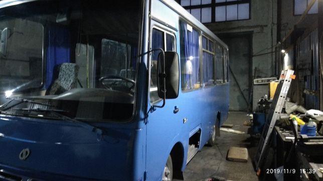 Продам Автобус Хаз Анторус 3250 в хорошем состоянии .Двигатель Мерседе