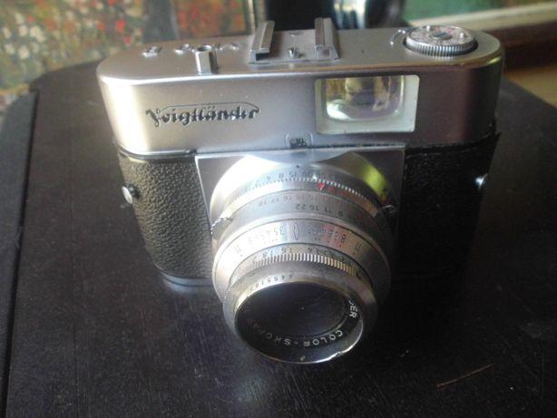 Zamienię aparat retro VITO-B
