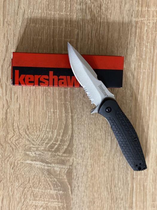 Kershaw brust knife складной нож состояние нового Днепр - изображение 1