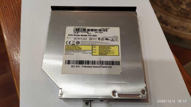 Оптический привод DVD-RW Samsung TS-L632 SATA