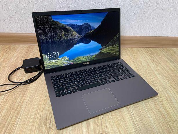 Топовый ноутбук Asus X509FJ идеал! Core i3 3.9, Type-C, 8гб ОЗУ, 1 ТБ