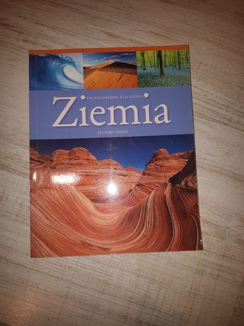 Encyklopedia dla dzieci- Ziemia