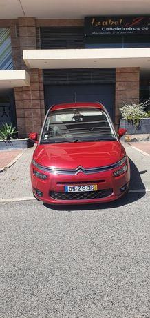 Citroën c4 grand picasso intensive     NAO ACEITO PROPOSTAS SEM VER