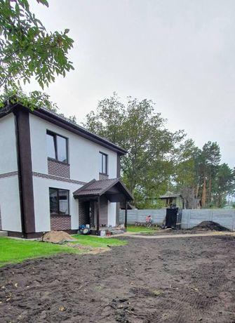 Продам дом в Ирпене с чистовой отделкой возле школы