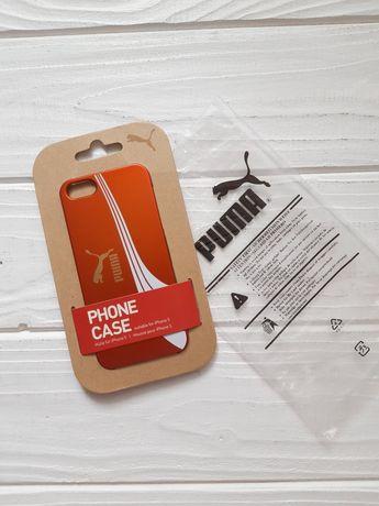Бампер /накладка/чехол для  iPhone 5
