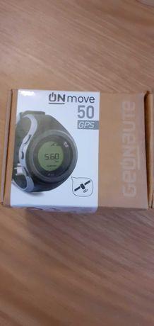 Relógio ONMOVE50 geonaute