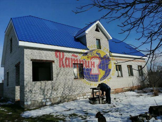 Продам дом в пгт Обуховка (Кировское)
